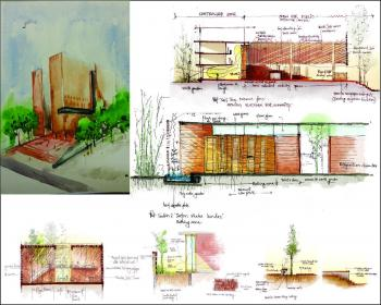 FORM.3 Architects